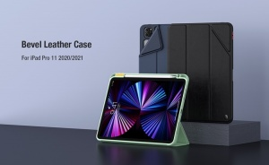 """Bao da Nillkin Bevel iPad Pro 11"""" (2020/2021)"""
